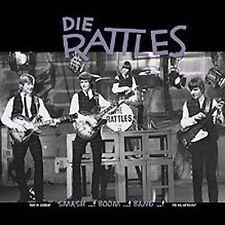 The Rattles - Die deutschen Singles A&B (1963-1965), Vol.1 - Beat 60s 70s