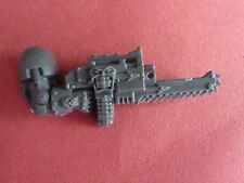 Chaos Space Marine TERMINATOR  TWIN BOLTER (B) - Bits 40K