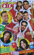 CIOE' 51 1997 Backstreet Boys Ramazzotti Peter Andre Lorenzo Crespi Ivan Venini