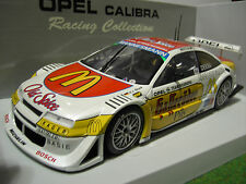 OPEL CALIBRA DTM de 1996 ROSBERG # 44 au 1/18 UT Models 39678 voiture miniature