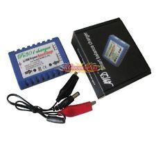 2 or 3cell 2S 3S 7.4V 11.1V LiPo Battery Smart Balance Charger PR301