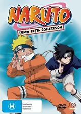 Naruto Jump Festa Collection NEW R4 DVD