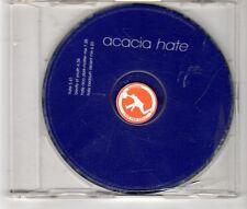 (HJ168) Acacia, Hate - 1996 CD