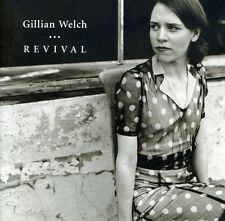 Gillian Welch - Revival [New CD]