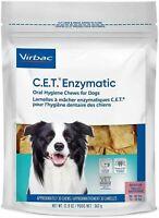 CET Enzymatic Chews For Dogs, MEDIUM 26-50 lbs, 30 Chews