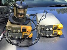 Radio Shack Sports TRC-442 40 Channel CB Radio Citizen Band *FOR PARTS*