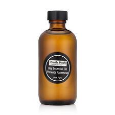 Turtle Bay 4 oz. (120 ml) Bay Essential Oil in Glass Bottle  Pimenta Racemosa