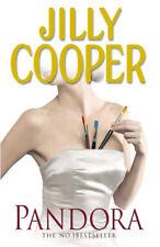 Jilly Cooper - Pandora (Paperback) 9780552156400