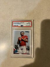 2019 Panini Donruss #302 Kyler Murray Cardinals RC Rookie PSA 10 GEM MINT