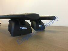 Brand New in Box Thule 460R and Aeroblade ARB47B. Free Shipping!