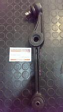 BRACCIO SOSPENSIONE ANTERIORE SEAT MALAGA OCAP 1.2 1.5 1.7 D LUCKY 0C00011