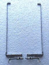 "HP DV7-2000, DV7-3000 2010SA 17.3"" Left & Right Hinges LCD Support Brackets PAIR"