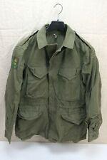 NORWEGEN TYP US ARMY WW2 Field Jacket M-1943 Feldjacke M43 Gr. 48/50 Medium #105