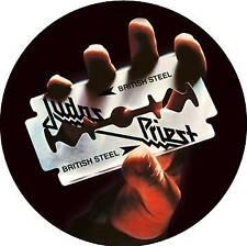 Judas Priest British Steel 40th Anniversary RSD 2020 Vinyl 2 LP Picture Disc