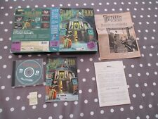 >> ALONE IN THE DARK FM TOWNS MARTY JAPAN IMPORT COMPLETE IN BOX! <<