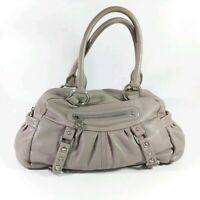 Anne Klein Large Luxury Leather Handbag 37cm X 23cm Pristine