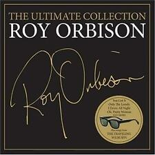 Roy Orbison The Ultimate Collection CD NEW