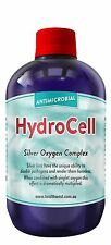 HydroCell...... Silver Oxygen Complex