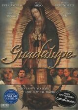 Guadalupe (DVD 2008) Spanish Language with English Subtitles, Fabian Robles