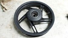 13 Honda WW PCX 150 PCX150 WW150 Scooter straight rear back wheel rim