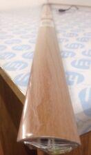 Aluminium MEDIUM WOOD Door Bars Threshold Strip Transition Laminate 22mm M51P3WB