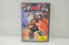 Spy Kids 3-D Game Over DVD Movie Original Release