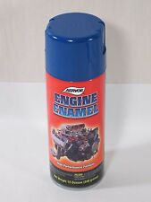 Aervoe 560 Engine Enamel Paint Ford Blue 12 Oz Can