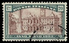 "ITALY B20 (Mi206) - Holy Year Extension ""St. Maria Maggiore Cathedral"" (pf97450)"