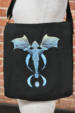 "GUILD WARS 2 ""HEART OF THRONES"" TOTE BAG"