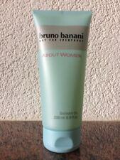 Bruno Banani About Woman 200ml Shower Gel