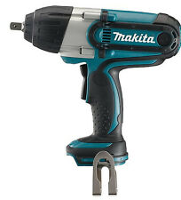 Makita Industrial Power Impact Wrenches