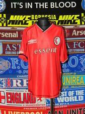 4.5/5 FC Twente boys 164cm football shirt jersey trikot camiseta soccer
