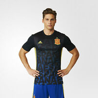 Maillot Football Adidas Espagne FEF Avant Match AC4561 EURO 2016