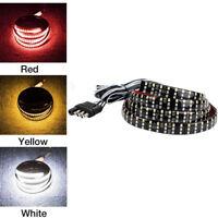 "60"" LED Streifen Light Strip Brake Stop Turn Signal Pickup Heckklappendichtung"