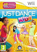 Just Dance Kids NEW and Sealed Wii (Nintendo Wii, 2011) 3307215591192
