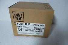 FujiFILM LTO-2 Ultrium Data Cartridge Tape High-Capacity 200/400GB 26220001 NEW