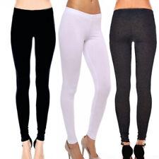 Capri Cotton Blend Leggings For Women For Sale Ebay