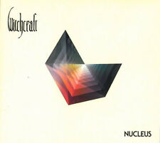 WITCHCRAFT Nucleus 2016 Limited Edition 10-track CD album NEW/SEALED