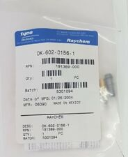 TYCO DK-602-0156-1 191389-000  CONN PIN CONTACT SOLDER