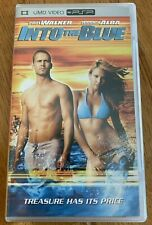Into The Blue UMD Video Movie For Sony PSP *Brand new* $0 shipping