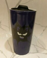 DAVIDs TEA's Halloween Twist Tumbler Travel Mug with Lid Limited Edition