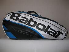 Babolat Racketholder/Tennistasche X12 Performance Pure Blau-Weiß