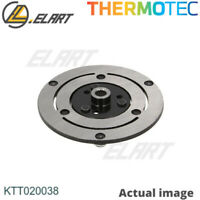 DRIVEN PLATE MAGNETIC CLUTCH COMPRESSOR FOR HONDA CR V II RD K20A4 THERMOTEC