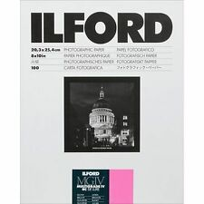 ILFORD Darkroom and Developing