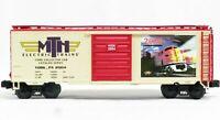 MTH 20-93212 TCA Fall York 40' Box Car NIB