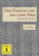 Der Doktor und das liebe Vieh - Komplettbox DVD-Box|DVD|Deutsch|ab 12 Jahren