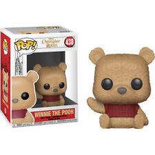 Christopher Robin - Winnie the Pooh Pop! Vinyl Figure NEW Funko
