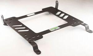 PLANTED SEAT BRACKET FOR 2006-2009 PONTIAC SOLSTICE PASSENGER SIDE RACING SEAT