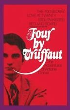 Four by Truffaut: The Adventures of Antoine Doinel, , Francois truffaut, Good, 2