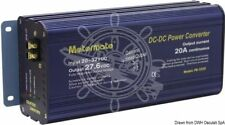 Motormate 10 A Tension Stabilisateur/Ascenseur 140x115x70mm